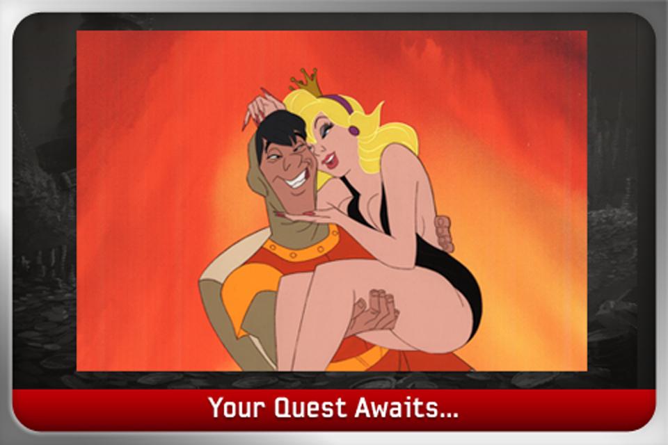 Dragon's Lair screenshot #5