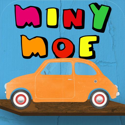 Miny Moe Car