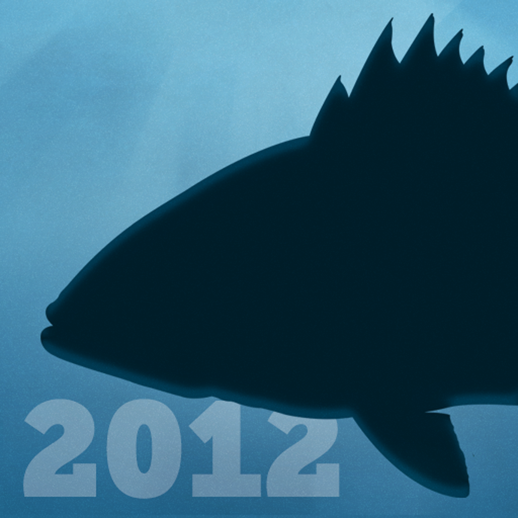Fish Rules 2012 Edition