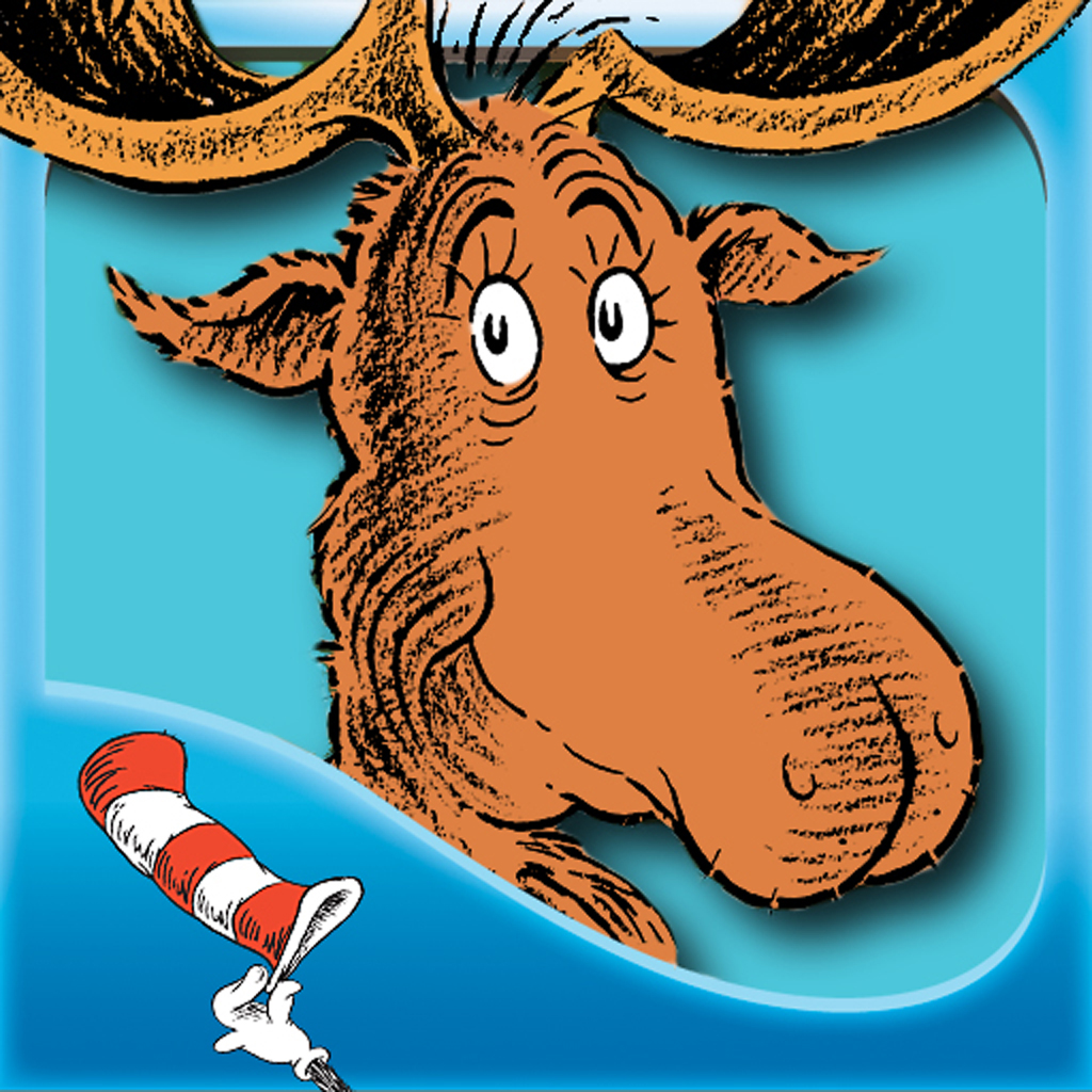 Thidwick the Big-Hearted Moose - Dr. Seuss