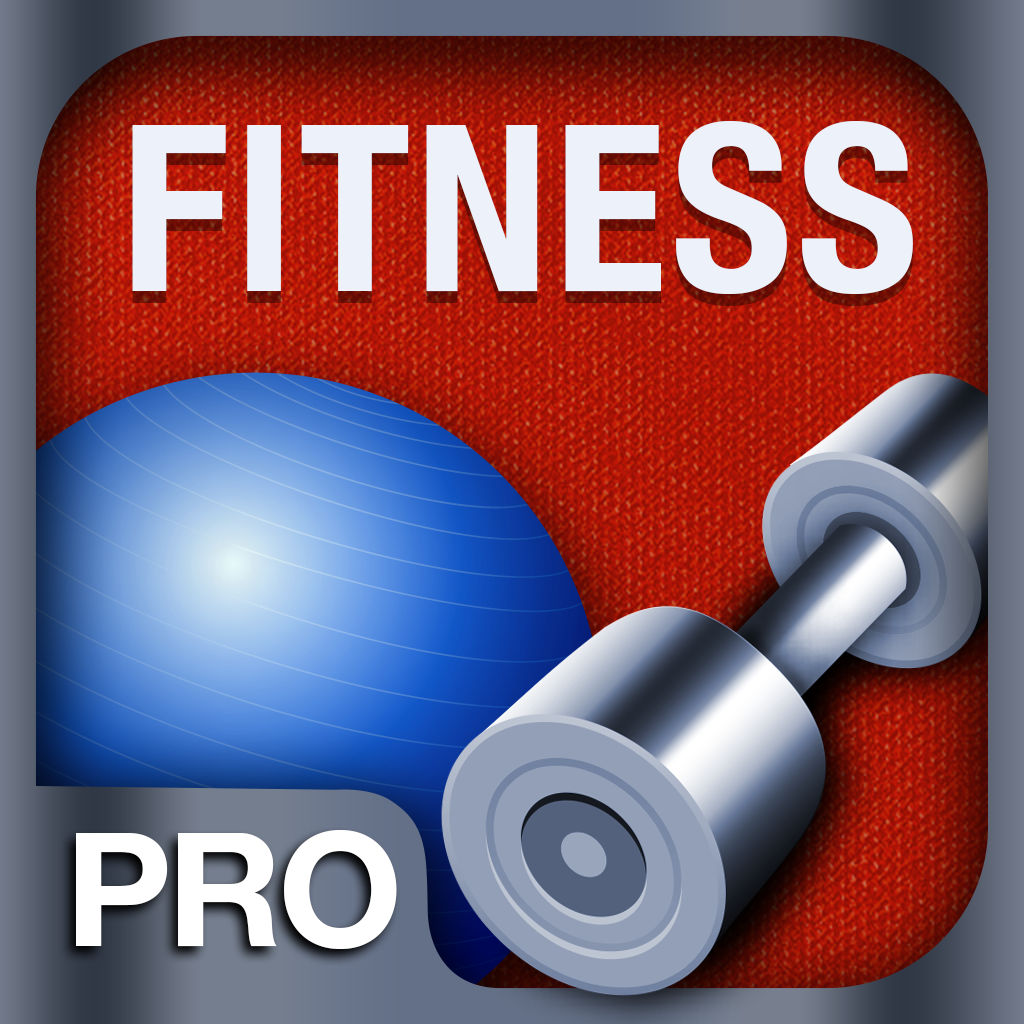 All-in Fitness Pro: 1000 Exercises, Workouts & Calorie Counter