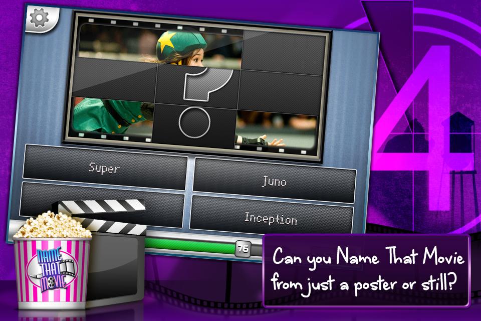 Name That Movie™ screenshot 2