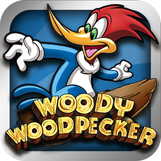Woody Woodpecker Review