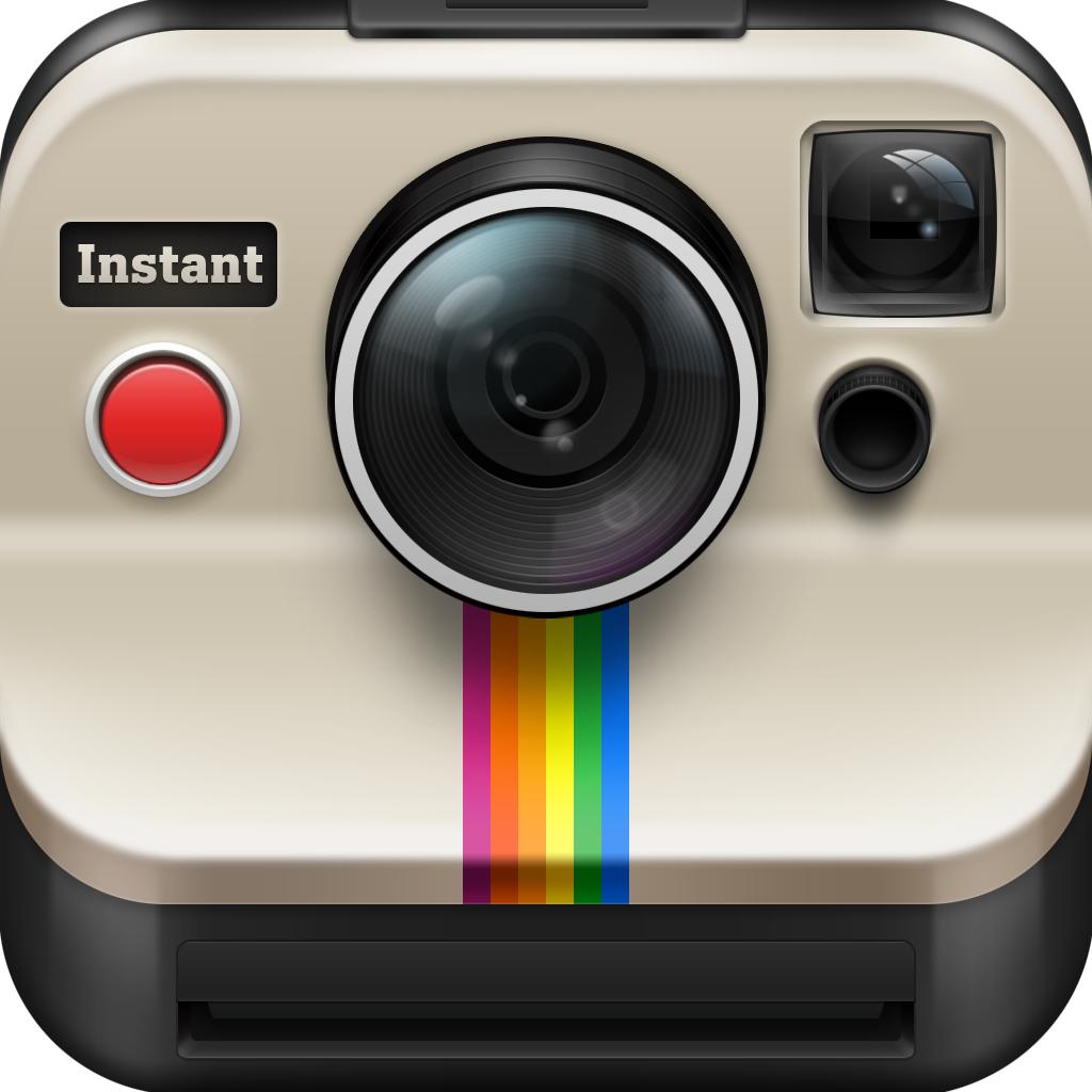 Instant: The Polaroid Instant Photos for iPad