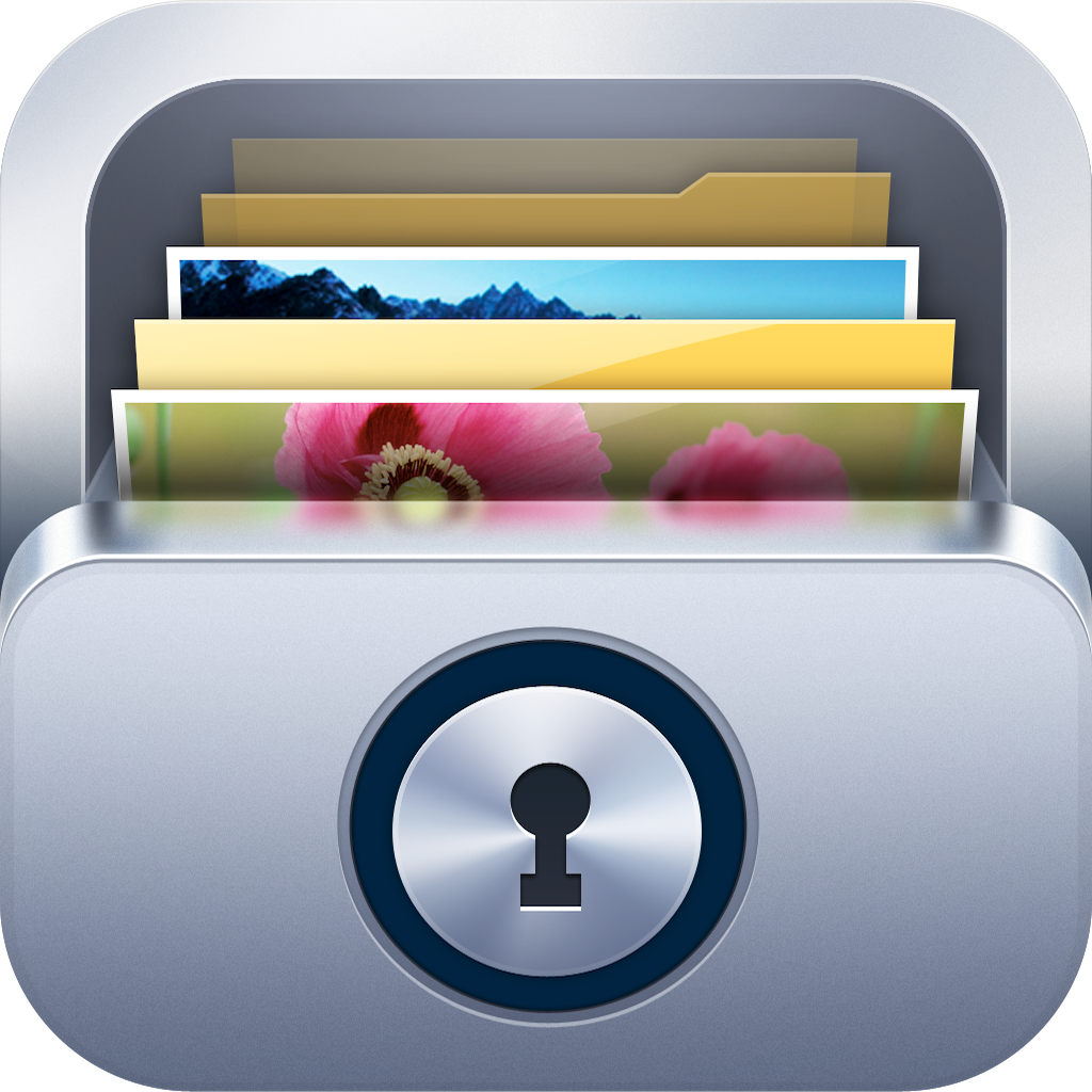 Secrets Folder Pro (Lock your sensitive data)