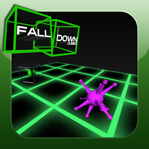 Falldown Cubed Review