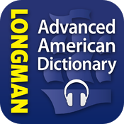 Longman Advanced American Dictionary (with audio)