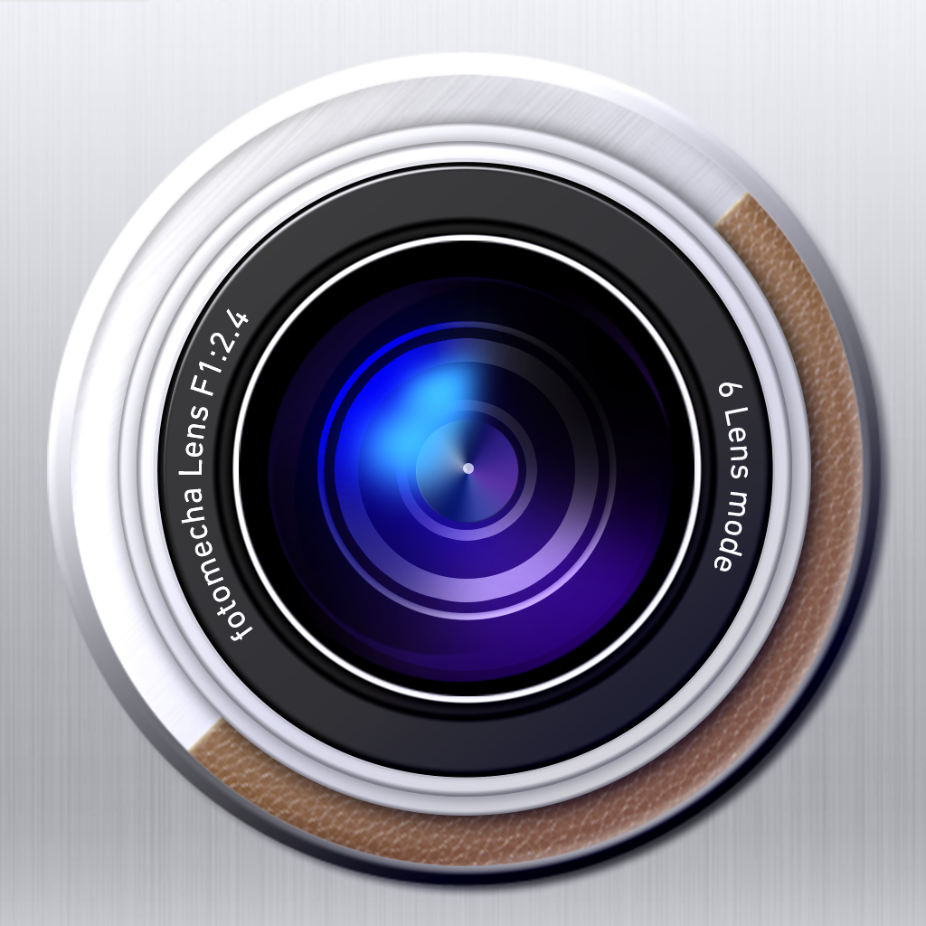 Fotomecha - multi lens simulated camera
