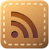 An innovative RSS  client for Google Reader (free account is required)