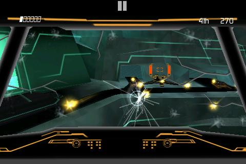 TRON: Legacy screenshot #2