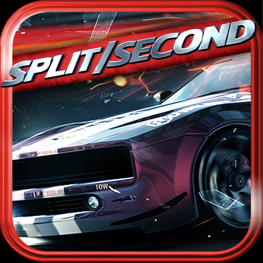 Split/Second Review