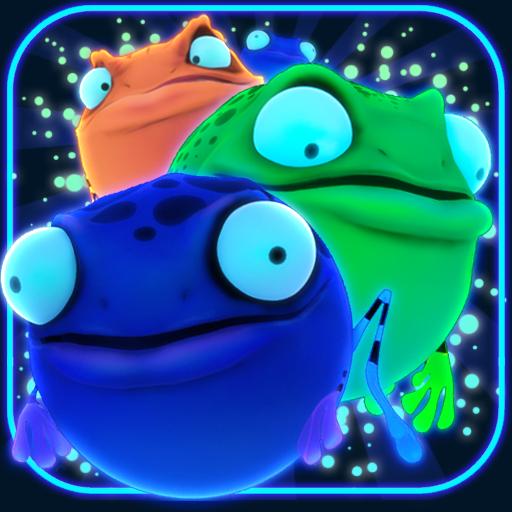 Frog Storm