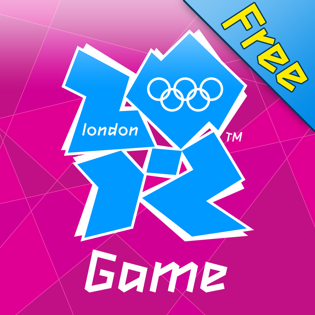 London 2012 – Official Mobile Game Review