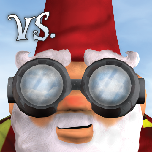 Sky Gnomes: Battles
