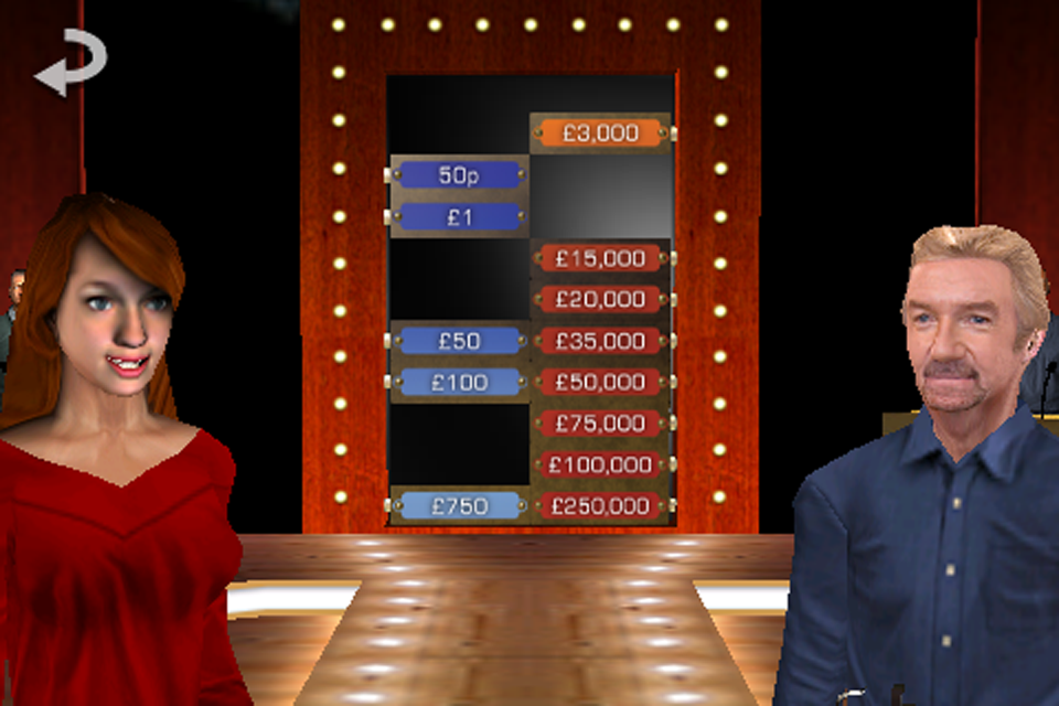 Deal or No Deal UK image #1