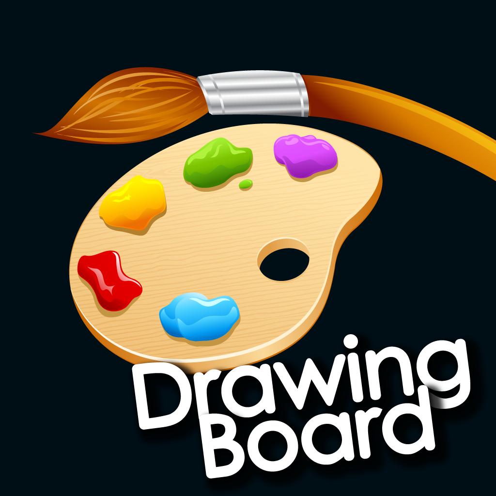 Advance Draw Board Pro