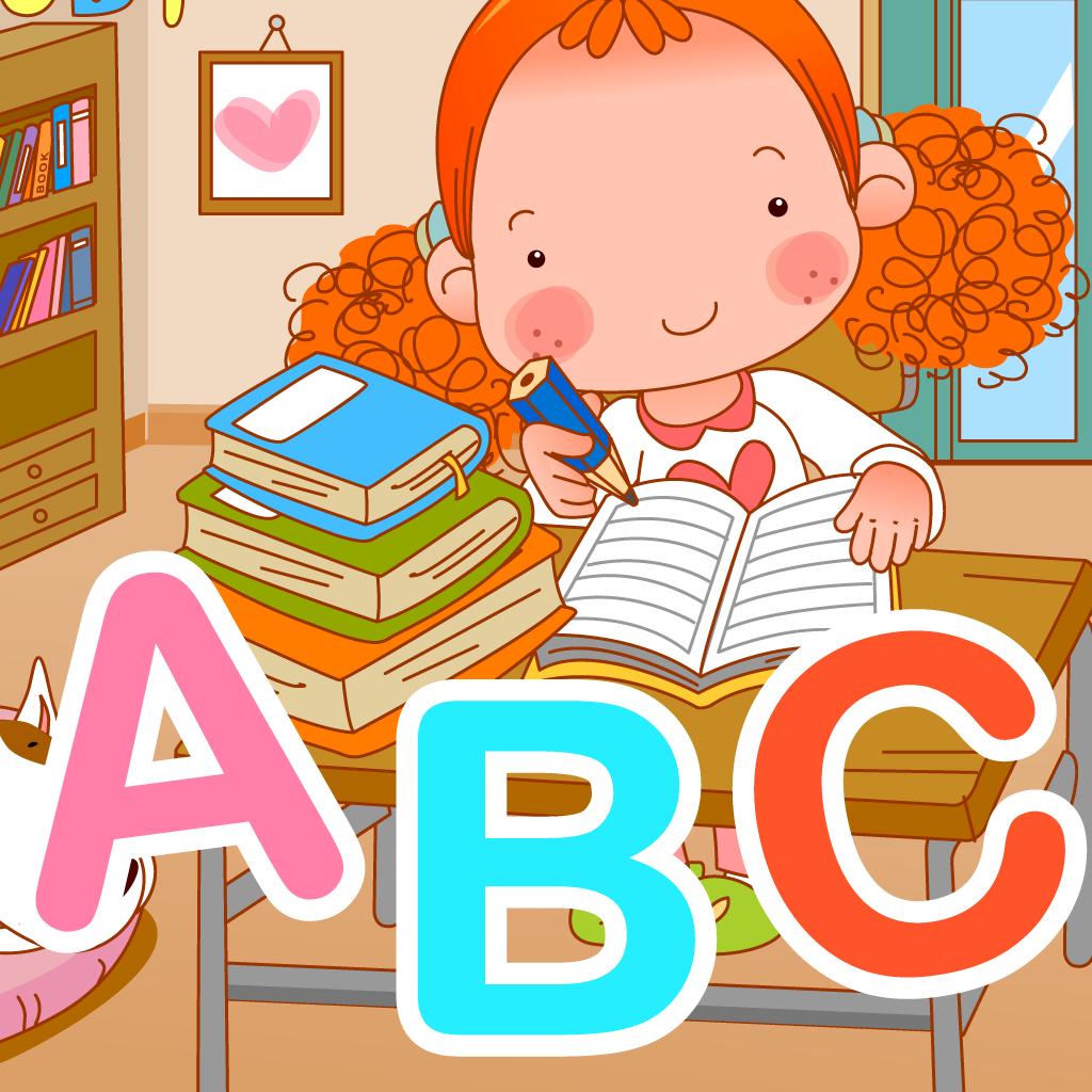 ABC Alphabet - Baby Words HD