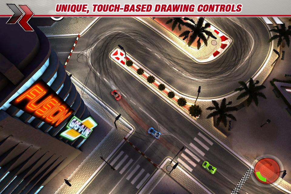DrawRace 2 HotSeat screenshot #4