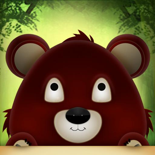 Amazon Bear by Kooapps