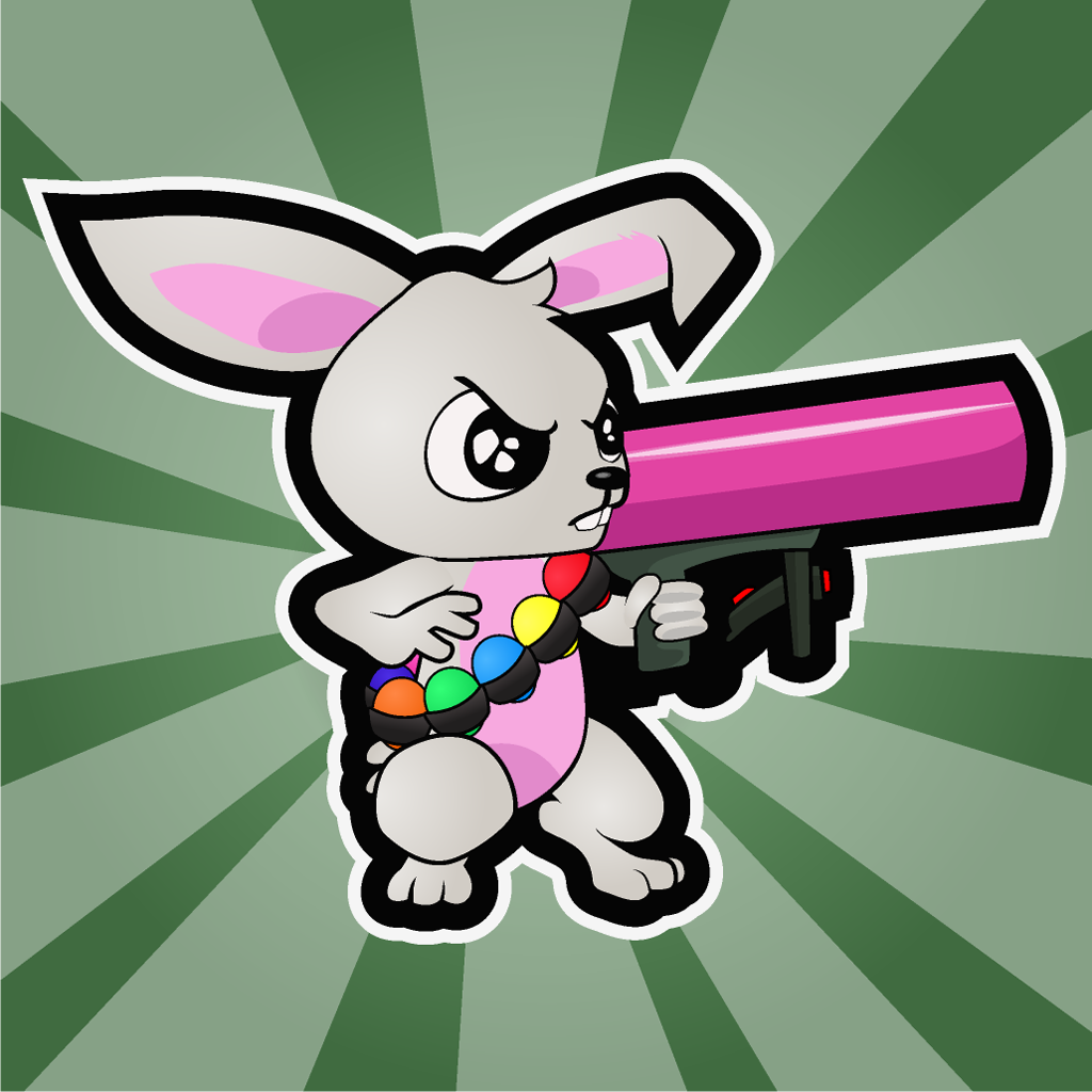 The Bunny Games: A Modern War