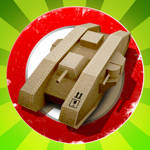 War in a Box: Paper Tanks Review