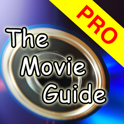 The Movie Guide - Pro