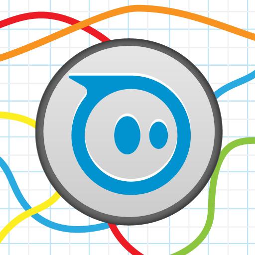 Sphero Draw N' Drive