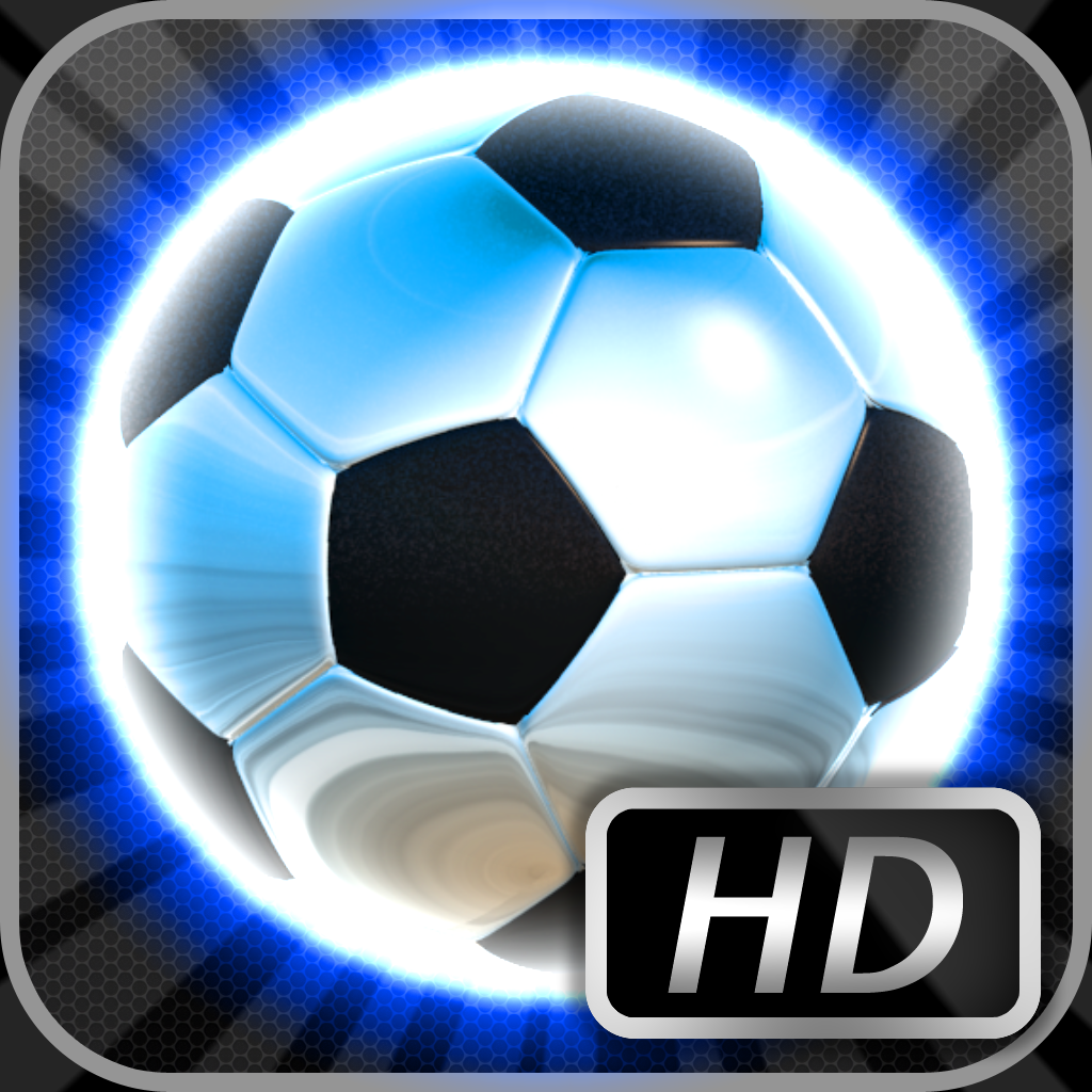 Kick Flick Soccer HD