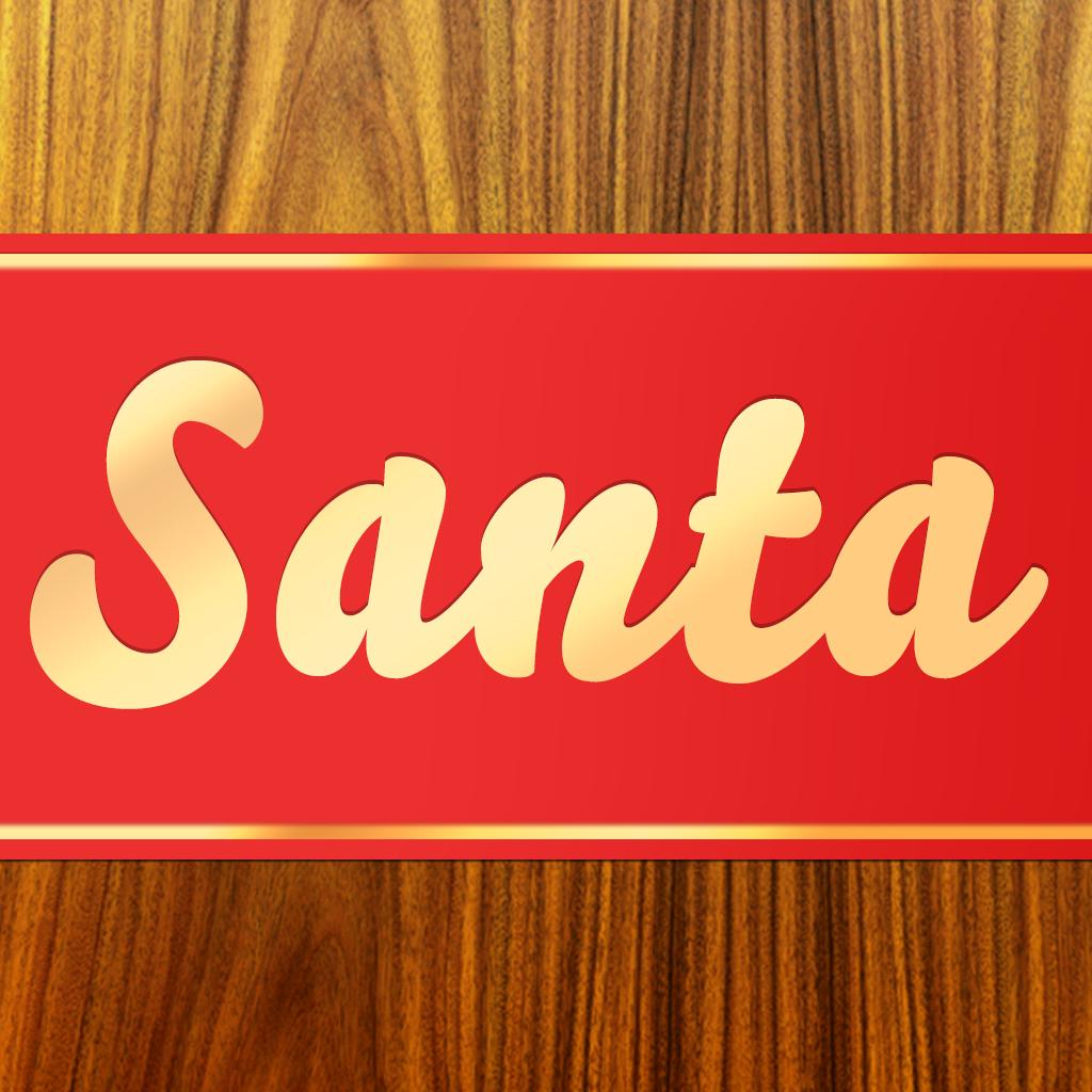 Santa GPS
