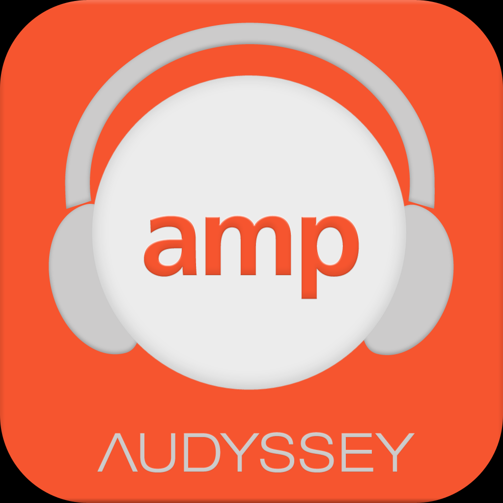 amp - Audyssey Media Player