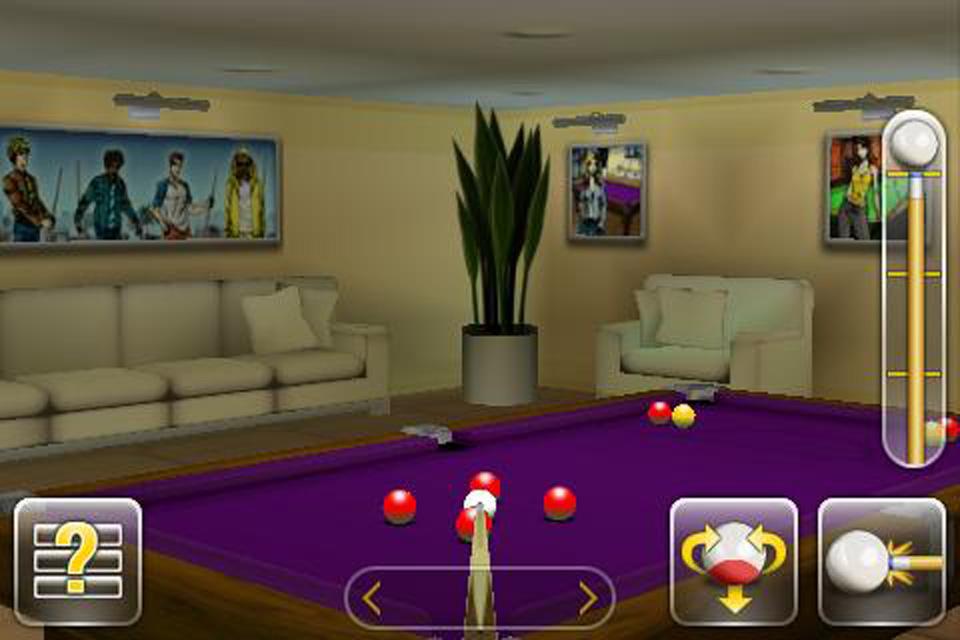Anytime Pool screenshot #4