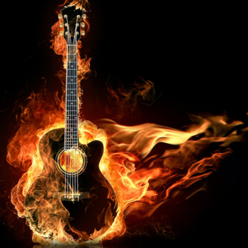 Guitar In 21 Days icon