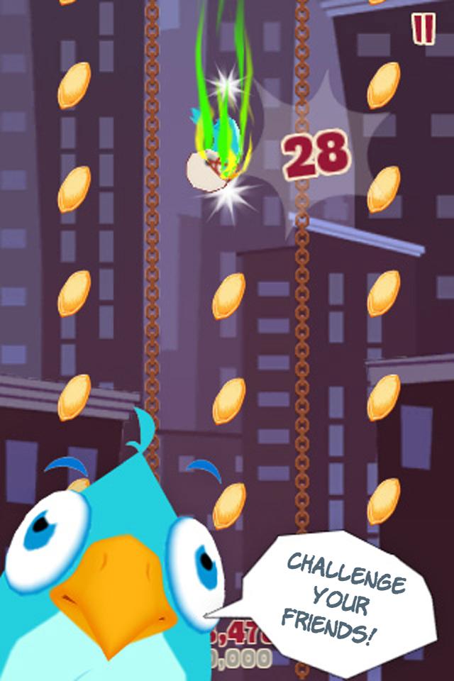 Bird Strike Featherlite Edition screenshot #4