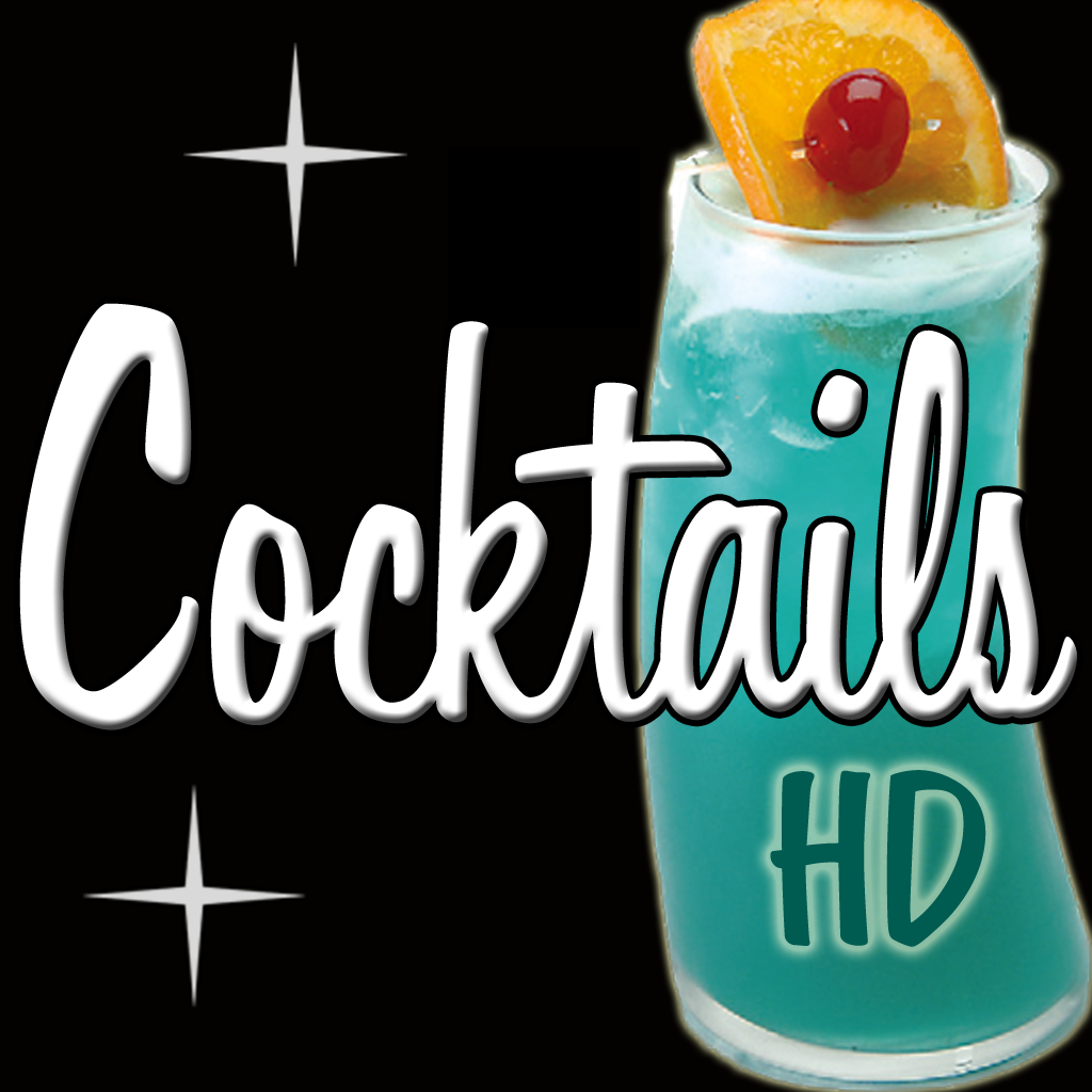 Cocktails HD