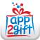 App2Gift Icon