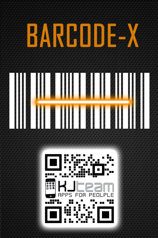 Barcode-x Screenshot