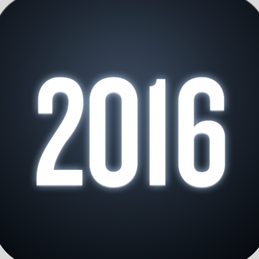 Get Motivated For The Future With 2016