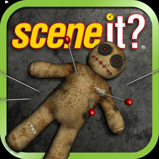 Scene It? Horror Movies
