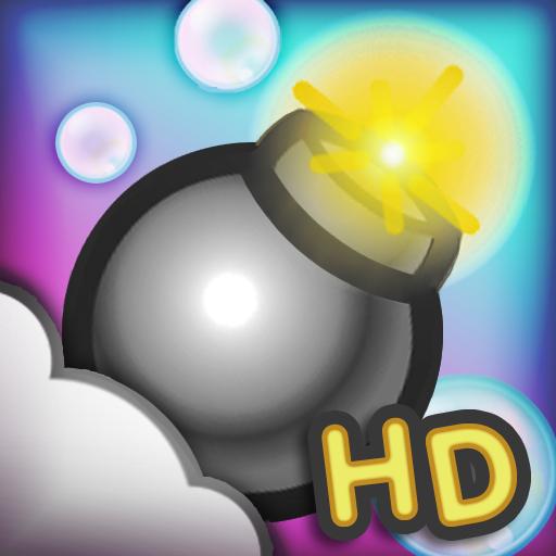 Aces Bubble Popper Deluxe HD