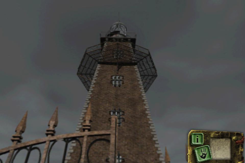 Amerzone: The Explorer's Legacy - Part 1 screenshot 1