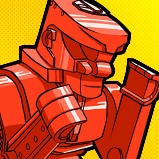 Rock 'em Sock 'em Robots Review