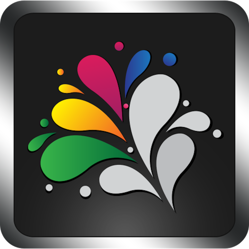 Photo Splash FX - editor with multiple color stroke to splash, colorize, recolor and share on instagram, facebook & dropbox