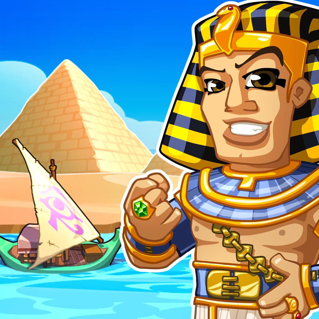 PyramidValley Adventure