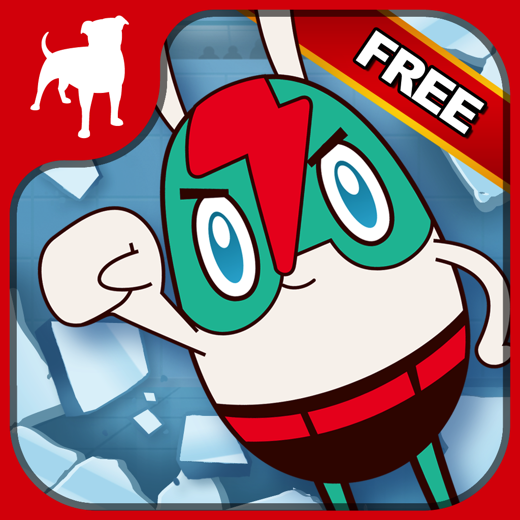 Super Bunny Breakout™ Free