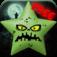 Hidden Star Free Icon