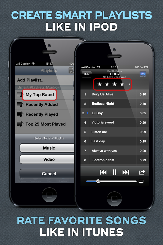 Free Music Download Pro - Downloader and Player | iPhone