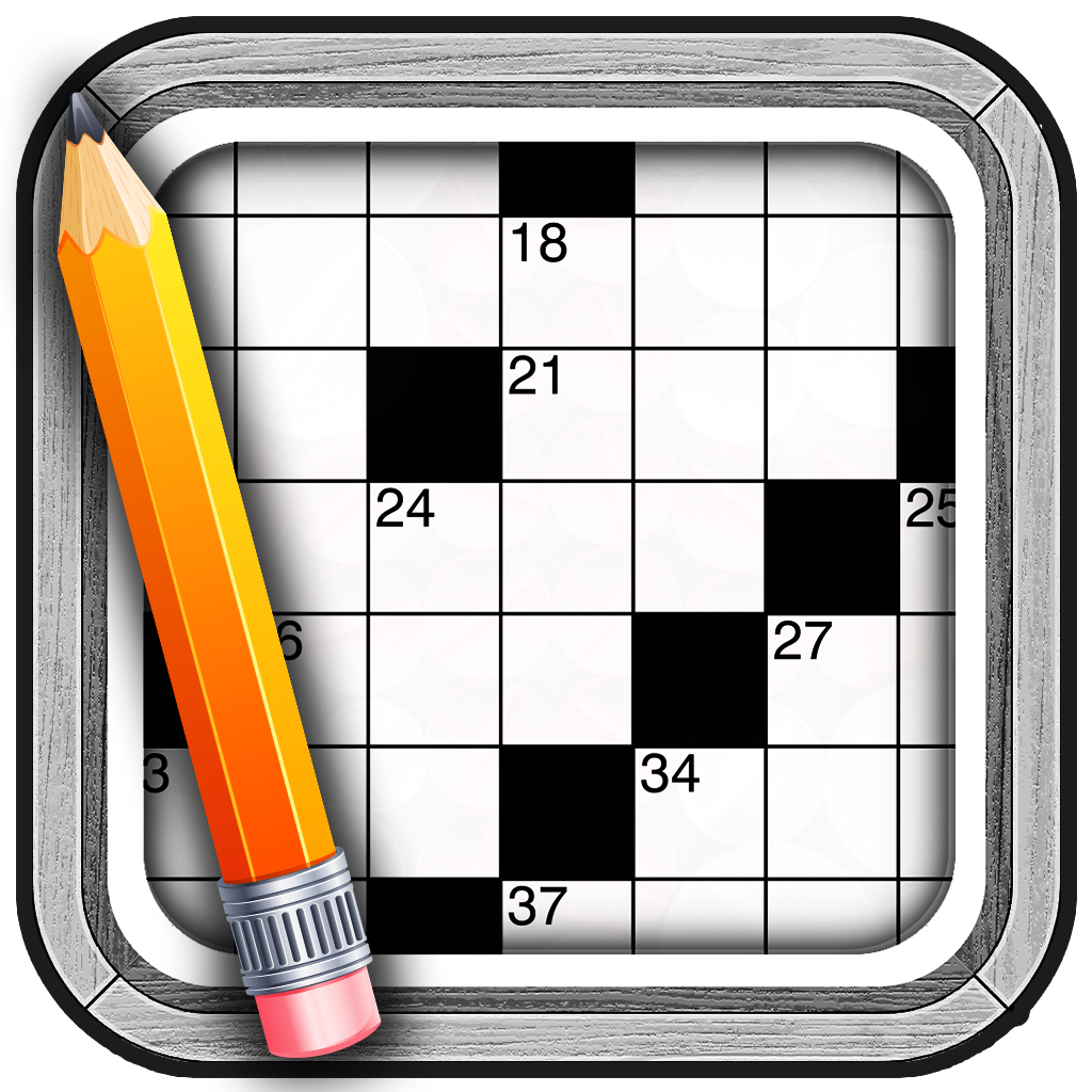 Crosswords :-)
