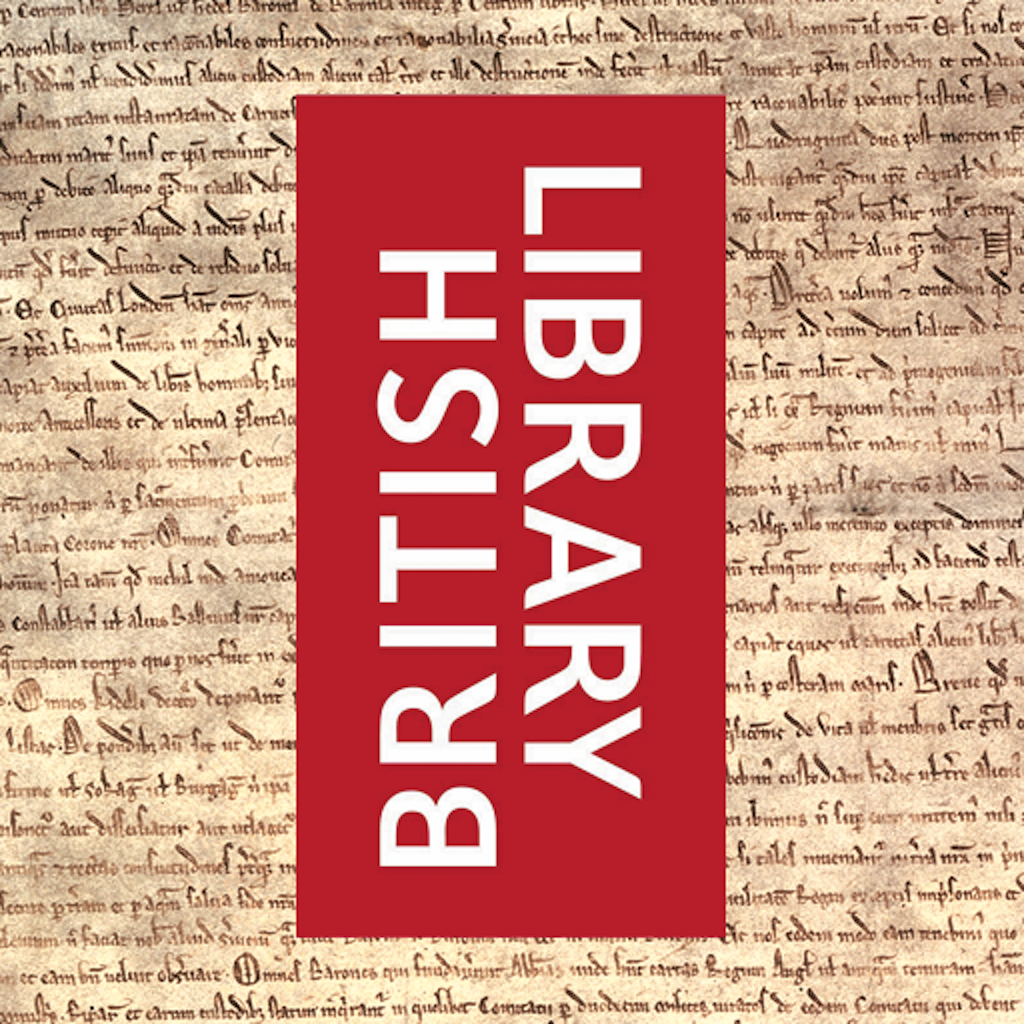 The British Library Launches First iPhone App