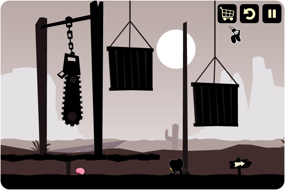 Zombro screenshot #4