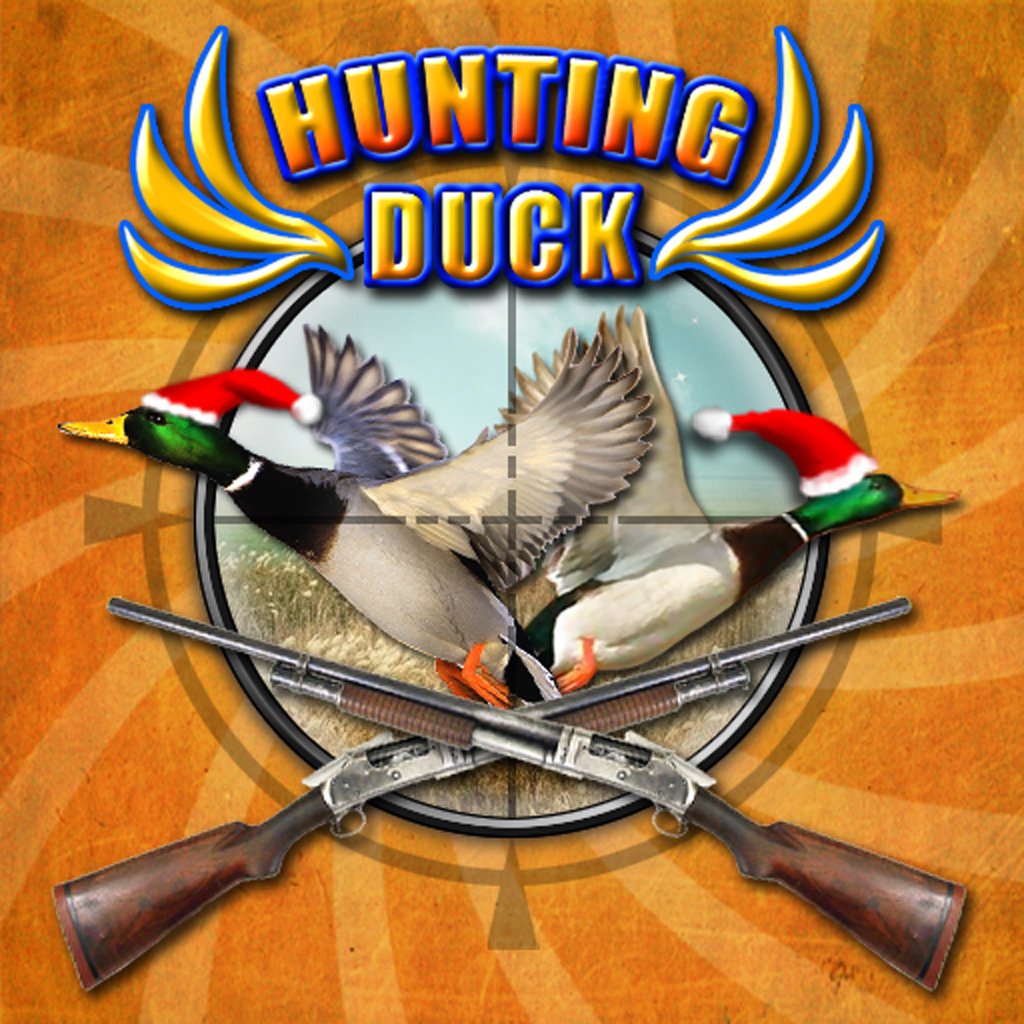 Ace Duck Hunter HD Free
